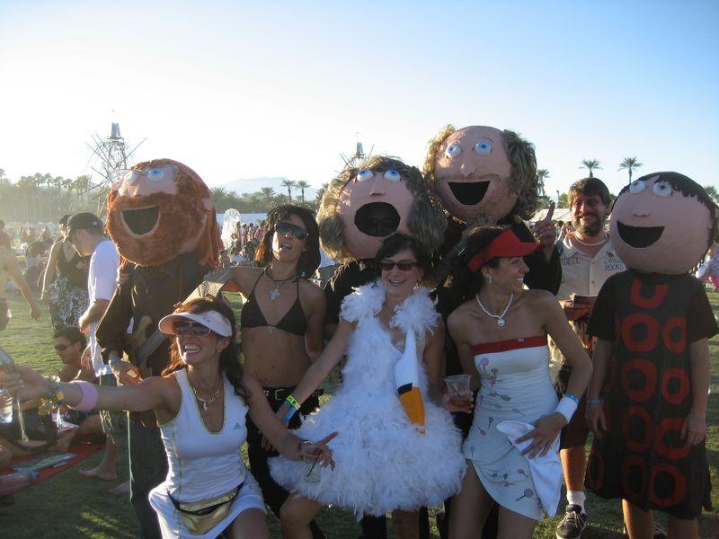 Phish halloween costumes