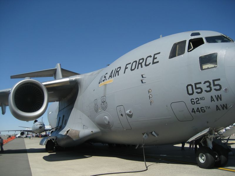 air force tanker