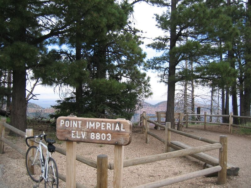 point imperial grand canyon