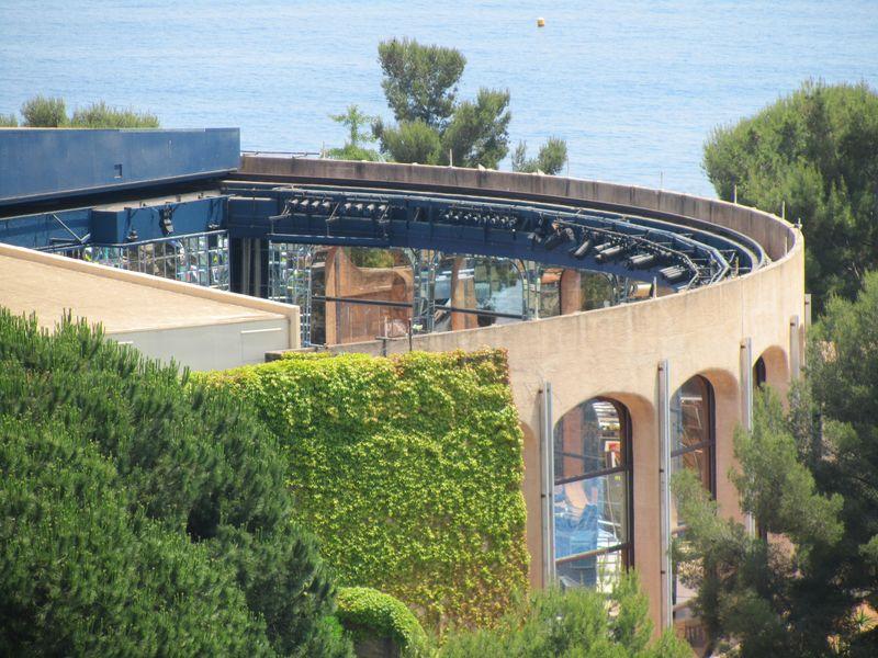 Monte Carlo Sporting Club, Monte Carlo, Monaco
