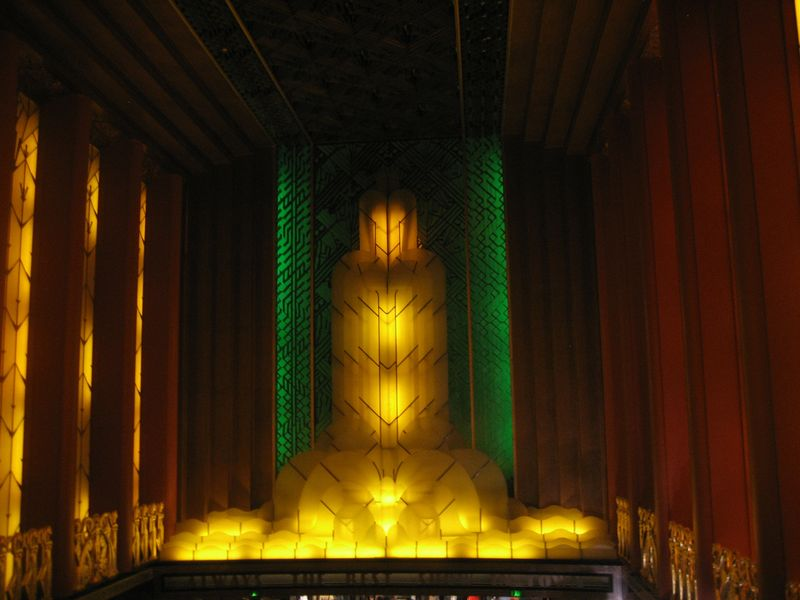 Oakland Paramount