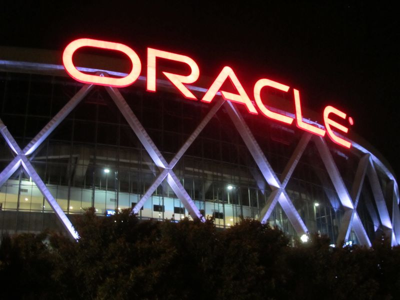 Oracle Arena The Who 2/1/13