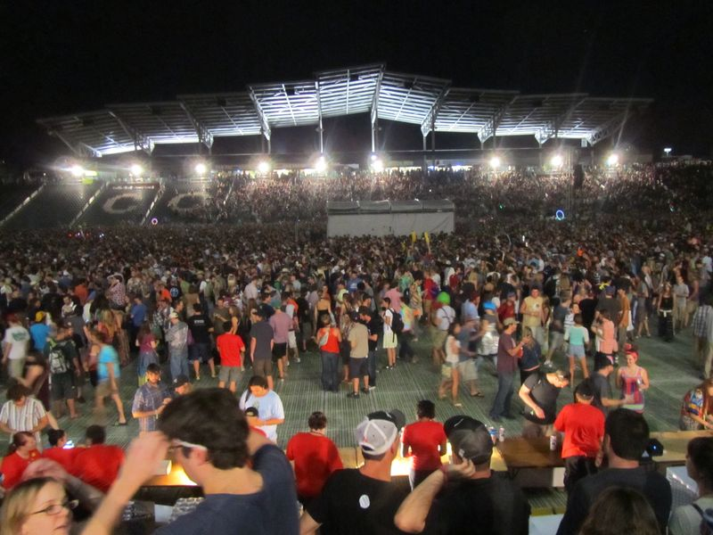 Phish Dicks 8/30/13