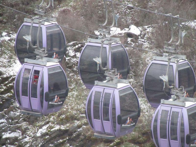 Spokane gondolas
